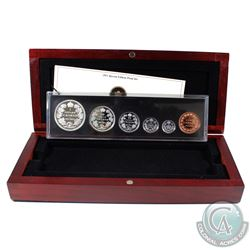 RCM Issue: 2011 Canada 1911 Silver Dollar Centennial Special Edition Proof Set (outer sleeve is ligh