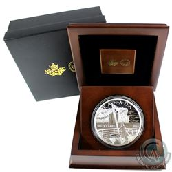 RCM Issue: 2014 Canada $100 100th Anniversary of the Declaration of WWI 10oz Fine Silver Coin (TAX E