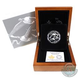 RCM Issue: 2015 $20 Canada Goose - Master of the Sky Fine Silver Coin (Tax Exempt).