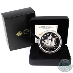RCM Issue: 2019 Canada $1 70th Anniversary of Newfoundland Joining Canada Fine Silver Coin (Tax Exem