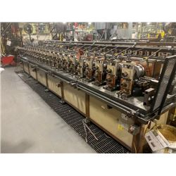 20 Stand Contour Roll Former