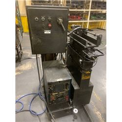 Kent Corp Weld System w/ Miller Econo Twin HF