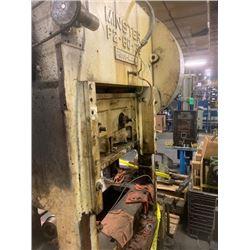"Minster P2-60-36  ""Piece Maker"" Press"