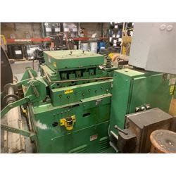 Littell Continuous Straightening Machine