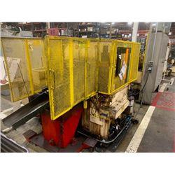 60 Ton Bradbury Cut Off Press