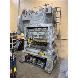 Minster Press Model P2-60-48