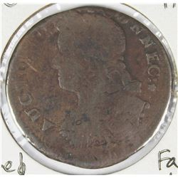 1787 COLONIAL CENT CONNECTICUT