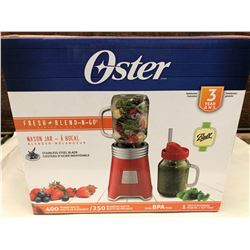 OSTER BLEND-N-GO - AS NEW