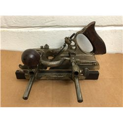VINTAGE STANLEY PLANE #45  WITH BLADES