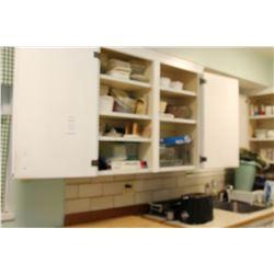 Assortment of Kitchen Appliances & Bake Ware A