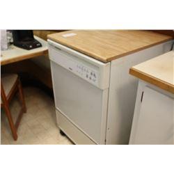 Kenmore Portable Dishwasher C
