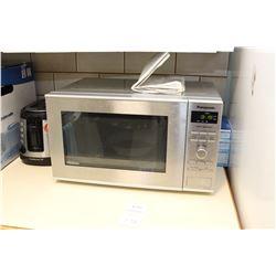 Panasonic Microwave & Kitchen Wear A