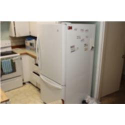 Kenmore Refridgerator C