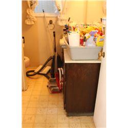 Kenmore Elegance Heppa Filter Vacuum & Cleaning Supplies A