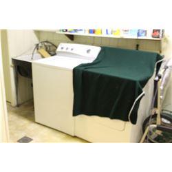 Kenmore Washing Machine C