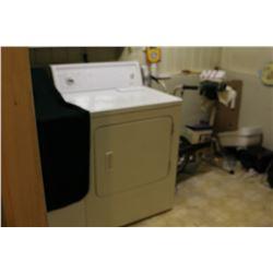 Kenmore 70 Series Dryer C