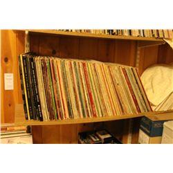Large Assortment of Vinyl Classical & Jazz Albums A