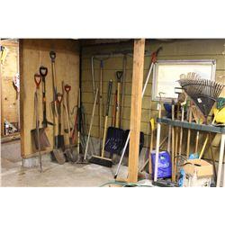 Garden Tools B