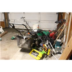 Craftsman Lawnmower & More A
