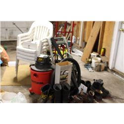 Craftsman Shop Vac & More A