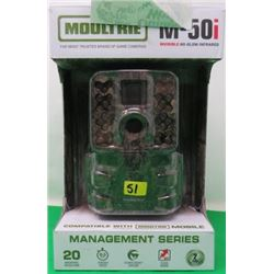 GAME CAM (MOULTRIE M501)
