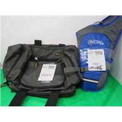 ECLIPSE HYDRO-PACK AND CATCH ALL GEAR BAG