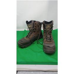 RED WING SHOES - IRISH SETTER HUNT MENS SIZE 10.5