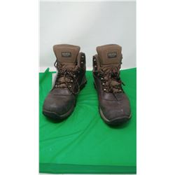 RED HEAD BRAND BOOTS   SIZE 12