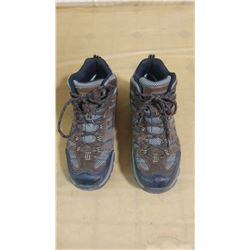 RED HEAD BRAND OVERLAND MID MENS SIZE 11