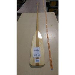 CAVPRO WOODEN HANDLE (ECONO 6' PADDLE)