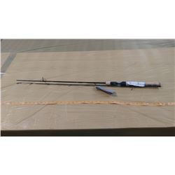 SHAKESPEARE UGLY STIK ELITE FISHING ROD
