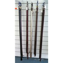 Qty 15+ Men's Size 50-58 Evado Kazelli & Genuine Leather Belts