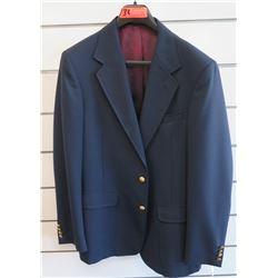 diBenedetto Classic Suit Jacket Size 44