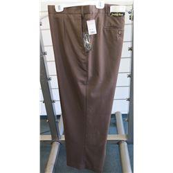 Jonathan Quale Brown Long Pants Size 62