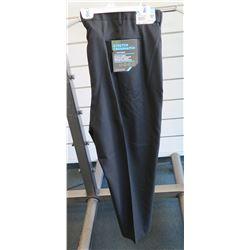Savane Stretch Crosshatch Long Pants Size 48W