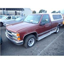 1998 Chevrolet C2500