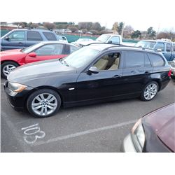 2006 BMW 325xi