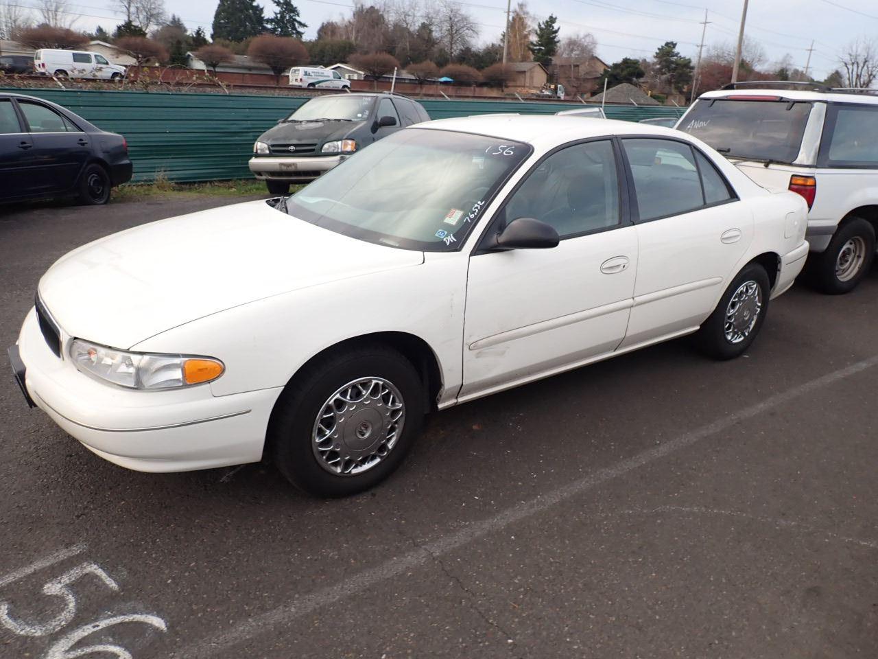 2003 Buick Century Speeds Auto Auctions