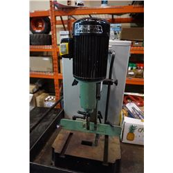 GENERAL INTERNATIONAL MORTISING DRILL PRESS