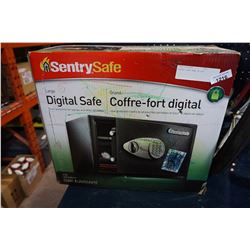 SENTRY SAFE NEW IN BOX