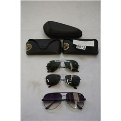 QUAY AND RAYBAN SUNGLASSES AND PERSCRIPTION RAYBAN SUNGLASSES