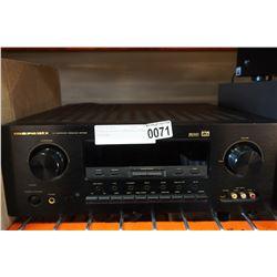MARANTZ SR7000 SURROUND SOUND RECEIVER