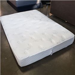 PARKERS VISCO FORM DOUBLE SIZE MATTRESS