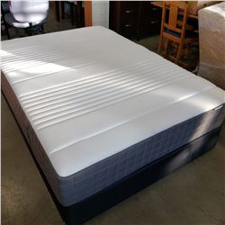 IKEA DOUBLE SIZE HAUGSVAR MATTRESS