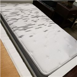TWIN SIZE QUILTED TOP MATTRESS