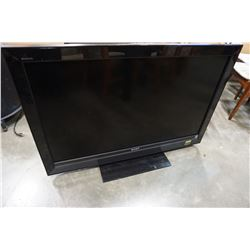 "SONY 46"" LCD DIGITAL COLOR TV"