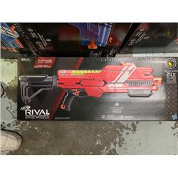 NEW NERF RIVAL HYPNOS X1X-1200