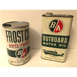 GR OF 2, BA CANS