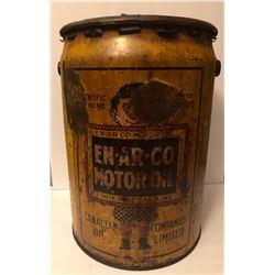 EN-AR-CO 5 GAL PAIL