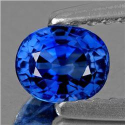 Natural AAA Royal Blue Kashmir Sapphire 5.5x4.5 MM